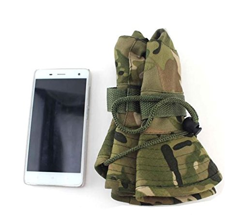 Multicam Boonie Bush Jungle Hat Wide Brim Army Military Sun Cap Cadet Bucket UK
