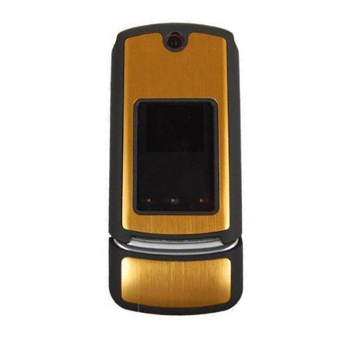Gold Titan Shield - 3