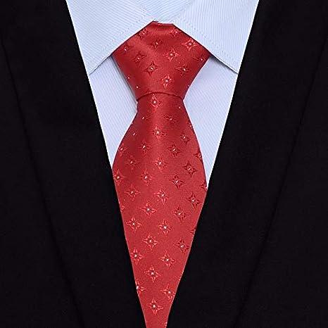 AanYuAanTIE Corbata De Hombre Vestido Profesional Ropa Profesional ...