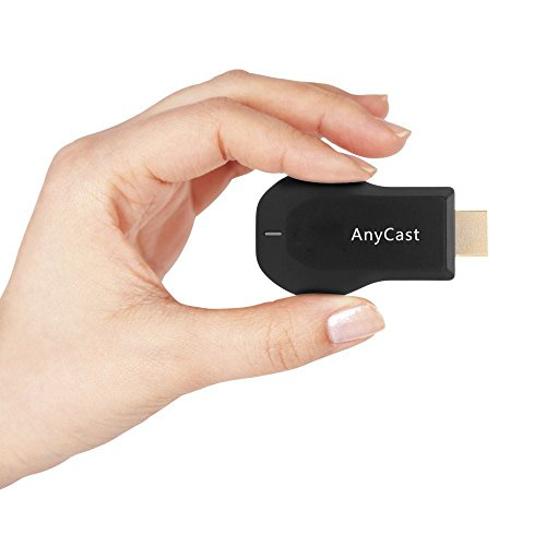 M2 Plus WiFi Display Receiver TV PC Dongle AV DLNA Airplay Miracast Iphone Ipad airplay HDMI TV Stick Dongle by Superwang (Image #3)