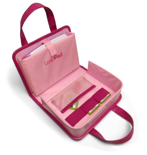 LeapFrog LeapPad Fashion Handbag (Works with LeapPad2 and LeapPad1) by LeapFrog (Image #3)