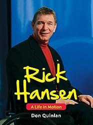 Rick Hansen (Larger Than Life)