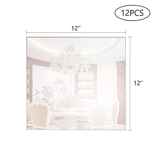 Buy square beveled mirrors for centerpieces