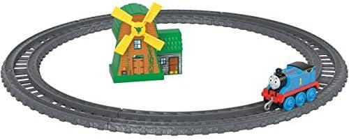 Circle Track Thomas and Friends Track Master Thomas and Windmill Push Along