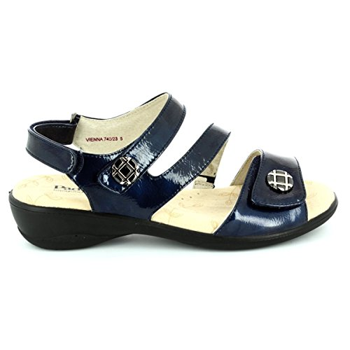 Padders Women's Vienna Ankle Strap Sandals N / a yAcef72P3F