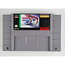 Winter Olympic Games - Nintendo Super NES