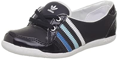 6f64246c14e ... nike air jordan tacchi alti - adidas Originals Girls u0026 39  FORUM  SLIPPER ...