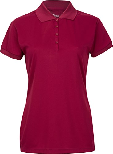 Premium Polo T-Shirt For Junior Girls – High-Performance Moisture Wicking (Need Juniors T-shirt)