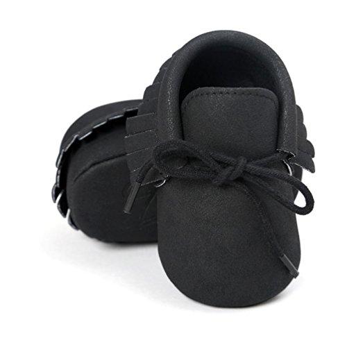 0e510930 ... Zapatos de bebé, Switchali zapatos bebe niña Princesa verano Recién  nacido Niñas Cuna Suela blanda ...