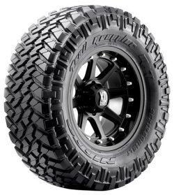 Nitto Trail Grappler M/T All-Terrain Tire - 295/70R17 (Nitto Terra Grappler 295 70 17)