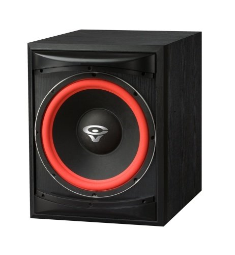 Cerwin Vega XLS 12S 12 Inch Powered Subwoofer product image