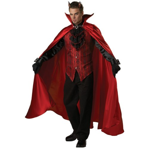 Handsome Devil Elite Collection Adult Costume ()