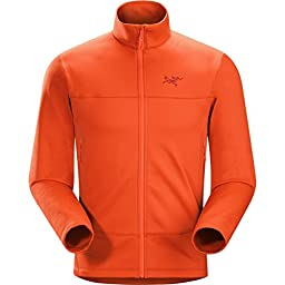 Arcteryx Arenite Jacket - Men\'s Phoenix XL