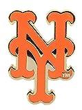 New York Mets Logo Pin - NY