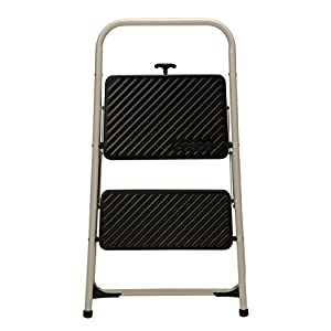Cosco 2-Step Household Folding Step Stool