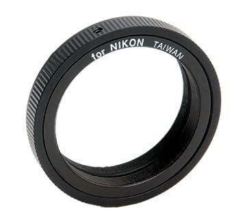 Celestron 93402 T-Ring (For Nikon)