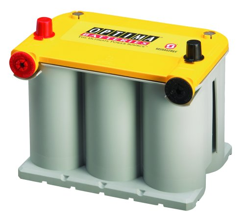 Buy high performance car battery