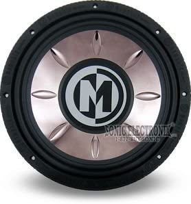 amazon com memphis 15 mc124d 12 inch 200 watts rms dual 4 ohm subwoofer 400w max car electronics memphis 15 mc124d 12 inch 200 watts rms
