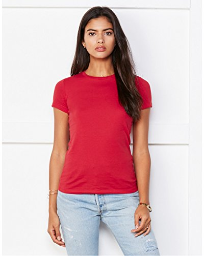 Bella - Camiseta - para mujer True Royal