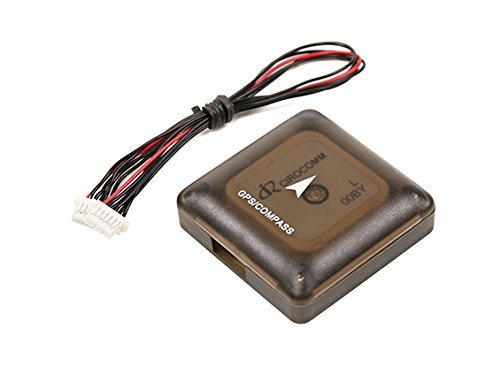 HobbyKing UBLOX Micro M8N GPS Compass Module (1pc)