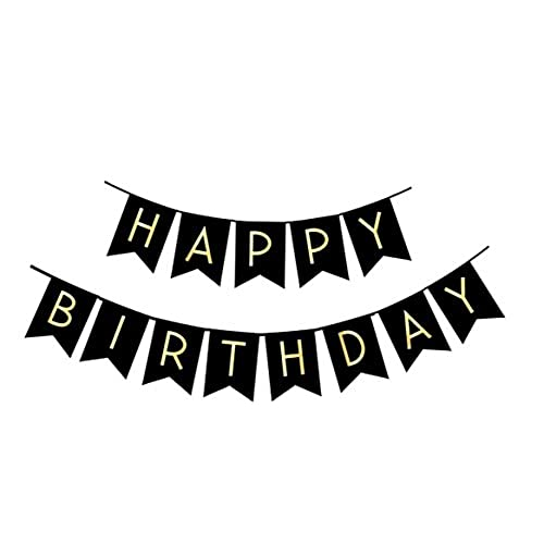 birthday banner letters amazon com