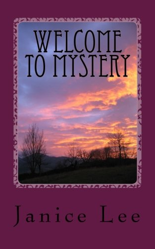 Welcome to Mystery (Mightier is the Pen) PDF