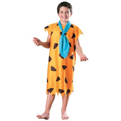 Flinstones Fred Flintstone Child Costume Size: Small]()
