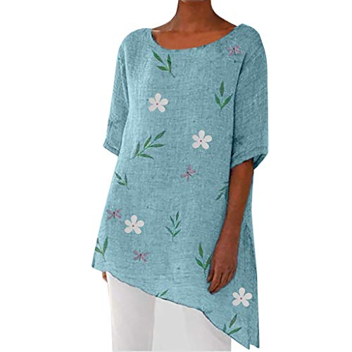 Long Sleeve Blouse Tops Shirt Summer Blouse Deep V-Neck Low Cut Cute Color Tops Flowy Camisole for Women Green