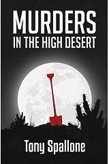 Murders in the High Desert Paperback