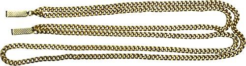 Morris Costumes ZOOT SUIT (Gold Zoot Suit Chain)