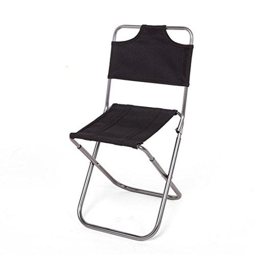 Pliante Aluminium ExtérieurFauteuil Portable En Arrière Chaise 0wmNn8
