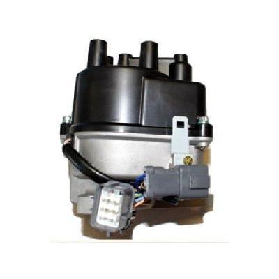 C802 TD60U 92-96 Honda 2.2L Ignition Distributor Prelude 92 93 94 95 96: Automotive