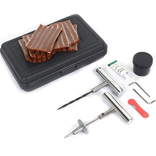 radial tire puncture kit - 6