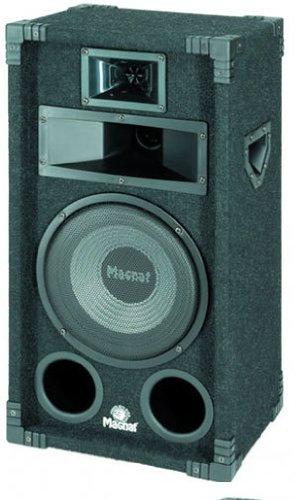 Magnat Soundforce 1200, Partylautsprecher (1 Stück)