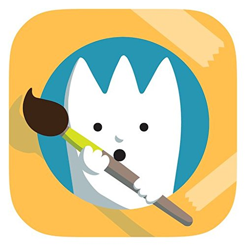 [Coosi Box for Mac : Creative Drawing and Share Imagination [Download]] (Simple Creative Costumes)