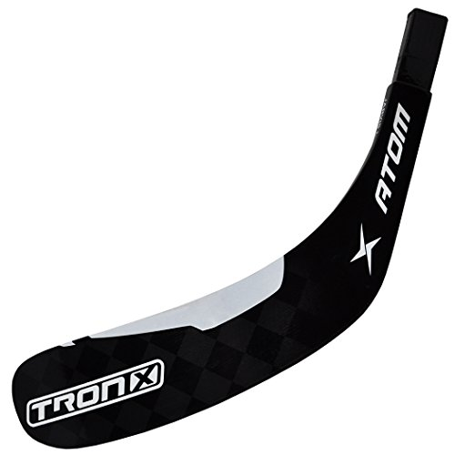 tapered replacement hockey blades - 2