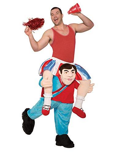with Cheerleader Costumes design