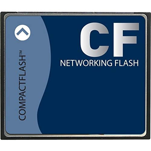 Axiom MEM-NPE-G1-FLD128-AX Flash Card for Cisco