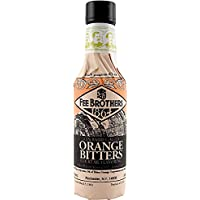 Fee Brothers Limited Gin Barrel Aged Orange Bitters