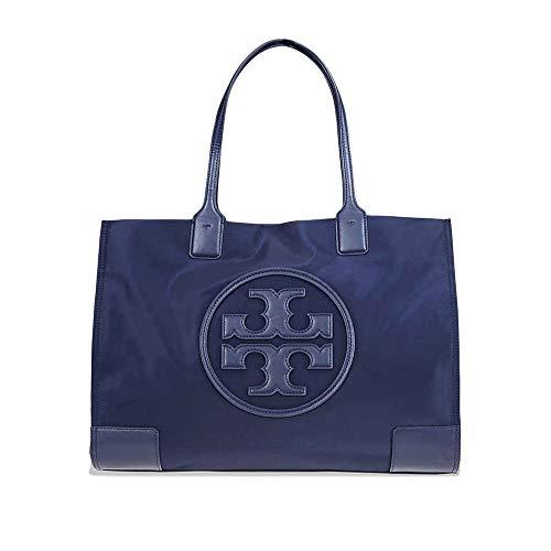 Tory Burch Beach Bag - Tory Burch Ella Large Ladies Nylon Tote Handbag 45207405