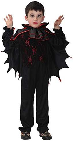 WSJDE Umorden Carnival Party Halloween Kids Niños Conde Drácula ...