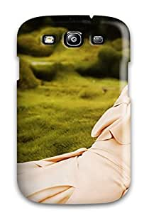 ZippyDoritEduard Galaxy S3 Well-designed Hard Case Cover Emilie De Ravin Celebrity People Celebrity Protector
