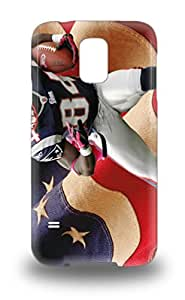 New Diy Design NFL New England Patriots Deion Branch #84 For Galaxy S5 Cases Comfortable For Lovers And Friends For Christmas Gifts ( Custom Picture iPhone 6, iPhone 6 PLUS, iPhone 5, iPhone 5S, iPhone 5C, iPhone 4, iPhone 4S,Galaxy S6,Galaxy S5,Galaxy S4,Galaxy S3,Note 3,iPad Mini-Mini 2,iPad Air )