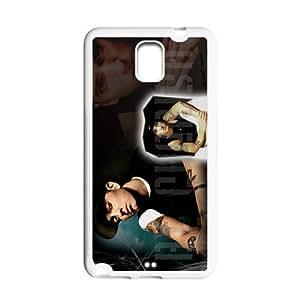 Custom Eminem Hard Back Cover Case for Samsung Galaxy Note 3 NE450
