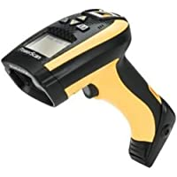 Datalogic Scanning PM9500-D910RB PowerScan PM9500-D Industrial Handheld Scanner, 910 MHz, Standard Removable Battery