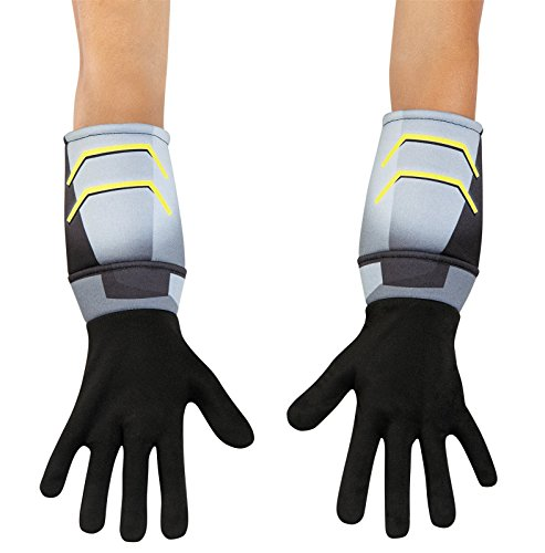 Grimlock Transformers Animated Robots In Gloves, One Size Child - Robot Costume Gloves