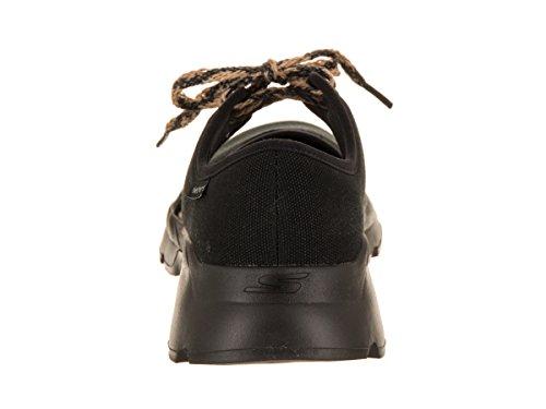 Skechers Women's Bora - Peachy Keen Sandal Black T1d4z60Zu