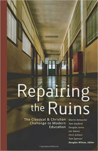 a267c8f36 Repairing the Ruins: The Classical and Christian Challenge to Modern ...