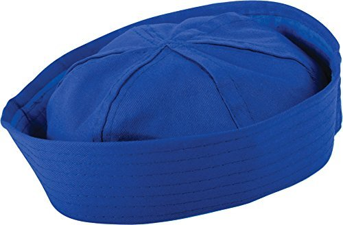 Forum Novelties Hat-Sailor, Blue]()