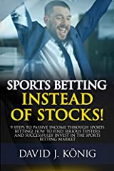 "The sentence ""In the end always wins the bank!"" is a misconception! Luck decides in sports betting only on the short-term success, in the long run decides the ability! You want to earn a regular income with sports betting? And without a lot o..."